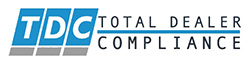 Total Dealer Compliance Logo - Compliance Consulting for Auto Dealers